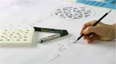 designer kratek ceramicznych